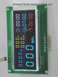 High Quality Va Type Monochrome COB Type Touch Screen for Liquid Manometer