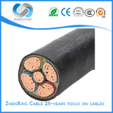 XLPE Insulated Steel Tape Armoured Eletrical Power Cable