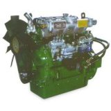 Water Cooled 2300rpm, 50HP 485 Series Diesel Engine for Tractor