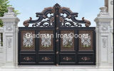 Best Selling Premium Quality Aluminum Gate/Automatic Aluminum Gate with Factory Price/Metal Security Gate for Home/Garden /Villa