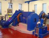 Micro Water Turbine / Micro Hydro Turbine Generator Unit for Hydro Power Project