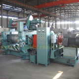 Rubber Mixing Mill Machine/ Open Mixing Mill (XK-560)