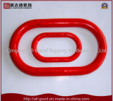 G80 Forged Alloy Clevis Selflock Hook/ Safety Hook
