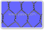 Hot Dipped Galvanized Hexagonal Wire Mesh Netting (Anjia-111)