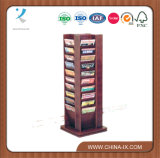 4 Sided Literature Stand for Magazine