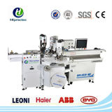 Both Ends Automatic Sealing and Terminal Crimping Machine