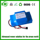 36V4.4ah Original Li-ion 18650 Battery Pack for Balancing Scooter