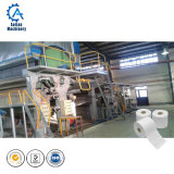 Chinese Paper Machine Manufacturer 1880mm Toilet Tissue Paper Production Line