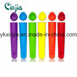 Silicone Popsicle Mold Ice Pop Molds Ice Cream Tools-Xjt8