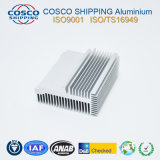 Aluminium/Aluminum Machined Heatsink (with ISO9001: 2008 Certificated & anodized & RoHS)