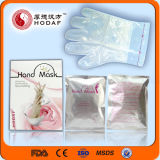 Hot Sale OEM Skincare Private Label Brightening Hand Mask