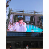 P10 SMD Outdoor LED Large Advertising Screen Price