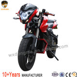 Dongma Fashion Electric Motorcycle Fashion Price with Central Motor