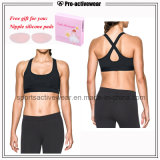 Fashion New Charming Yoga Comfortable Sexy Ladies Sports Bra
