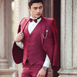 New Arrivel Latest Design Wedding Men Classic Fit Suit