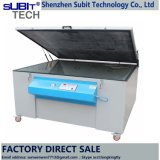 Half Auto Hight Precision Screenprinting Exposure Machine Silkscreen Printing Workshop Eqipment Needed Factory Direct Sale