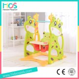 Most Safe Baby Swing Set with Ce Certificate (HBS17008B)