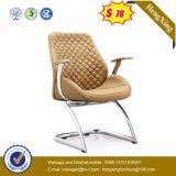 Elegant Office Furniture Aluminium Arm Director Office Chair (HX-NH104)