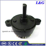 Mfr01 7 Position Selector Rotary Switch for Charger