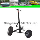 Wholesale Buy Manufacturer Supply Small and Mini Galvanized Trailer Dolly Dt11