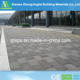 Strong Water Absorbing Capacity Concrete Brick for Government Project Foot Walk/Foot Way