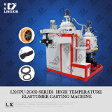 PU Elastomer Casting Machine High Temperature