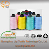 Dyed Color Fabric Sewing Thread 100% Polyester Core-Spun Sewing Thread