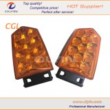 Cgl Motorcycle Lamp, LED Motorcycle Turn Signal Lamp for Motors