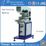 Pad Printing Machine for Notebook (SPY Series)