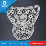 Cotton Handmade Lace Collar Cotton