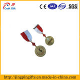 Customized Exquisite Alloy Medals in Reasonable Price