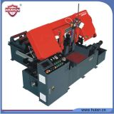 H-300ha Hot Sale Double Column Metal Band Saw