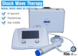 Effective Physical Pain Therapy System Shock Wave Machine