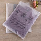 Custom Printed Cheap Die Cut HDPE Gift Packaging Bags