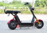 City Coco Scooter 1000W/800W Adult Cheap Electric Vehicle