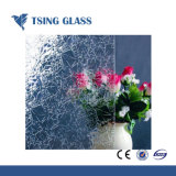 High Quality Figured Glass/ Patterned Glass/Tempered Glass/Laminated Glass with Ce/CCC/SGS Certificate
