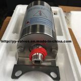 Stainless Steel Pneumatic Actuator for Butterfly Valve
