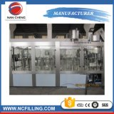 Automatic Wine / Energy Drink Glass Bottle Filling Capping Machine