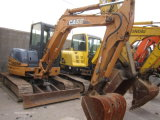 Used Case Hydraulic Excavator Case Cx550b for Sale