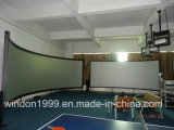 Simulation Screen / Curved Fixed Frame Projection Screen 180 Degree