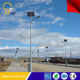 Exported More Than 52 Countries 6 Meter 30W Solar Street Light Pole