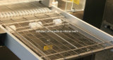 Stainless Steel Straight Ladder Conveyors