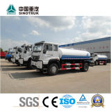 Competive Price Sinotruk Water Truck of 15m3 Tank