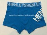 Logo Printed New Style Fashion Men's Boxer Short Underwear