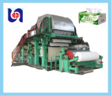 Large Pulp Tissue Toilet Virgin Wood Pulp Paper Machines Price