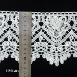 Flower Accessory Band for Gift Wrapping, Lace Trimming L044