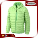 2015 Mens Brand Technical Ultra Light Winter Down Jacket