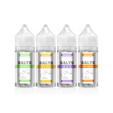Manufacturer Lowest Price Butter Tobacco Nicotine Salt E Liquid with Multiple Flavors