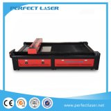 Hotsale Leather/ Fabric / Textile / Garment Nonmetal Material Large Size Laser Cutting Machine Price (PEDK-130250)