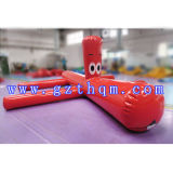 Inflatable Buoy for Adult Water Toy/Adult Inflatable Water Park Water Toy Game